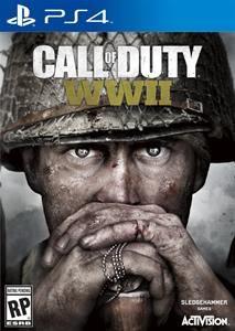 Call of Duty WW2 PS4 für 20€ bei Abholung (7,95€ Versand)