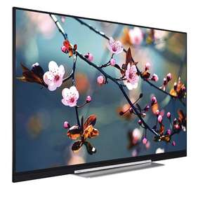 Toshiba 4K UHD LED-TV 55U7763DA