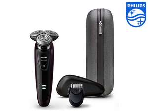 Philips Rasierer 9000  Wet & Dry
