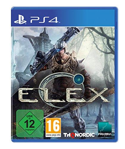 Elex (PS4) für 24,99€ (Amazon Prime & GameStop)