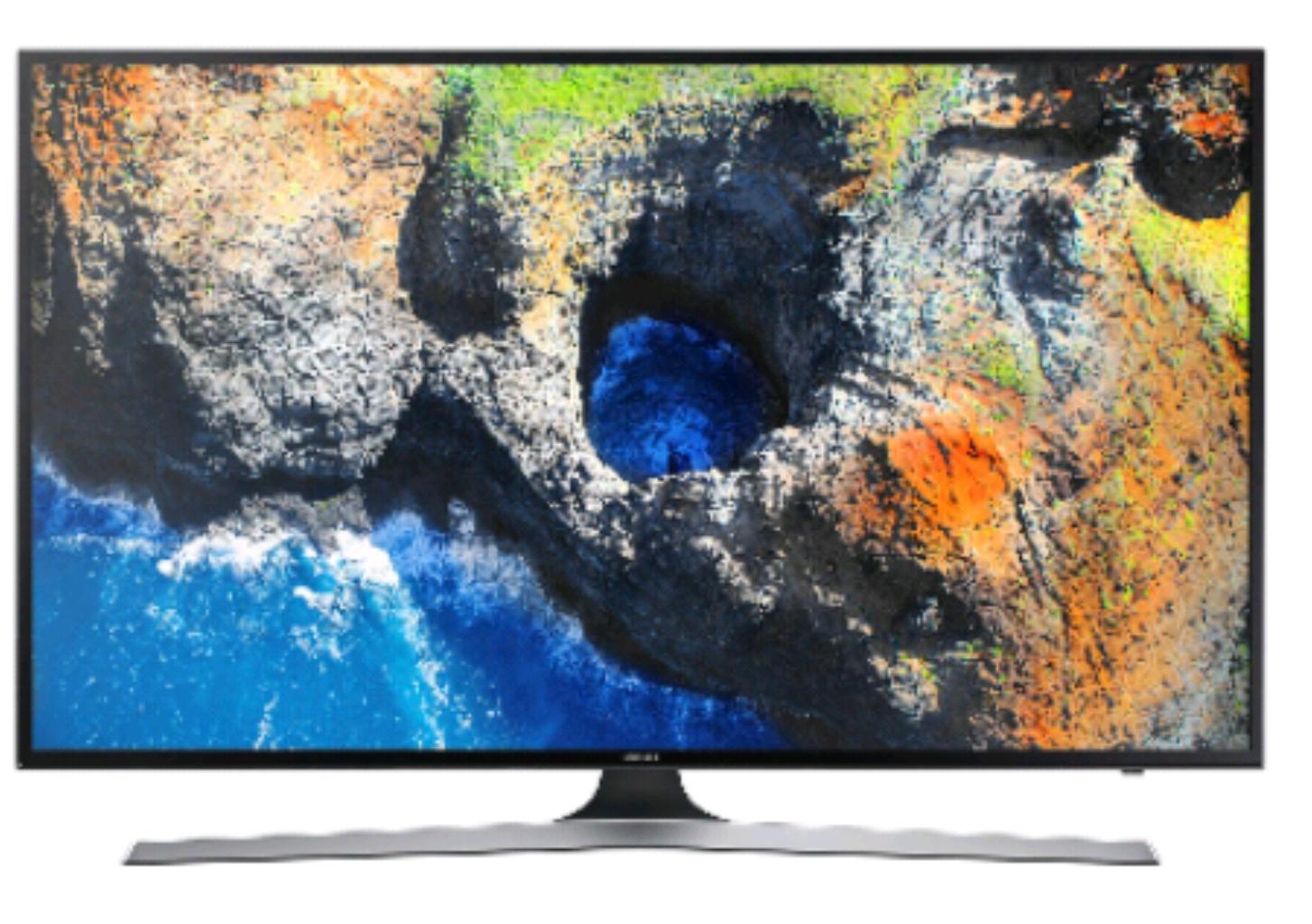"""Samsung UE49MU6179: 49""""-UHD TV bei ebay, MM und Amazon für 444€ (eBay mit 40€/60€ Cashback möglich)"""