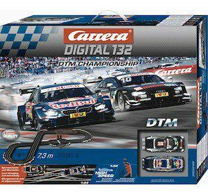 Carrera Digital 132 DTM