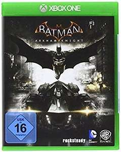 Batman: Arkham Knight (Xbox One) (Amazon Prime)