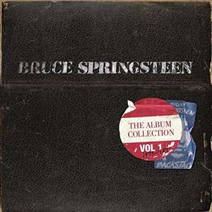 Bruce Springsteen - The Albums Collection Vol. 1 Vinyl (1973-1984)