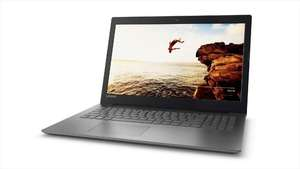 "15,6"" Full HD (matt) Notebook, Lenovo Ideapad 320-15ABR schwarz, A12-9720P, 8GB RAM, 1TB HDD, Win 10Home"