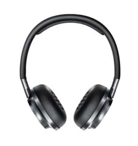 Philips Fidelio NC1 High-Resolution Noise-Canceling Kopfhörer (On-ear)