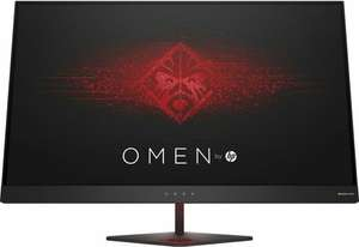 "HP Omen 27 Monitor 27"" - 2560x1440, 1ms, 165Hz, G-sync (Amazon.es)"