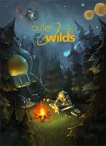 Outer Wilds kostenlos (Xbox One) bei Mixer.com
