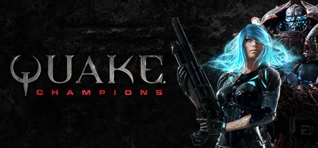 Quake Champions kostenlos [Steam + Bethesda]