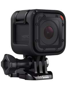 [Amazon] GoPro HERO Session Actionkamera (8 Megapixel, 38 mm, 38 mm, 36,4 mm)