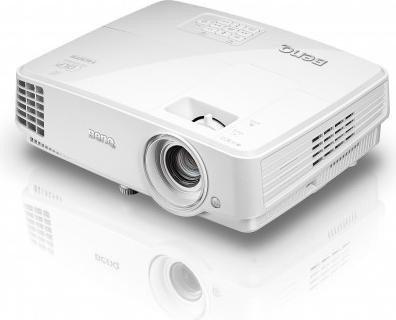[nbb] BenQ TH530 Full HD 3D DLP-Projektor (Full HD, 3200 ANSI Lumen, 10000:1 Kontrast)