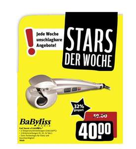 (offline) Rewe-Center: BaByliss Curl Secret Ionic Lockenstab c1102rwe