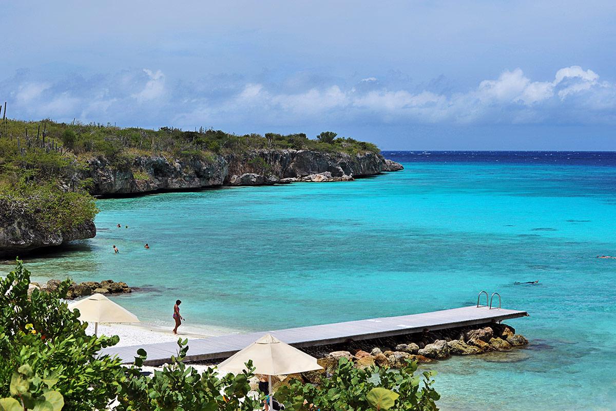 Karibik [September - Oktober] Hin- und Rückflug von Brüssel nach Aruba, Curacao und Jamaika ab 399 €