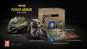 FALLOUT 76 T51-B EDITION PS4, XB1, PC