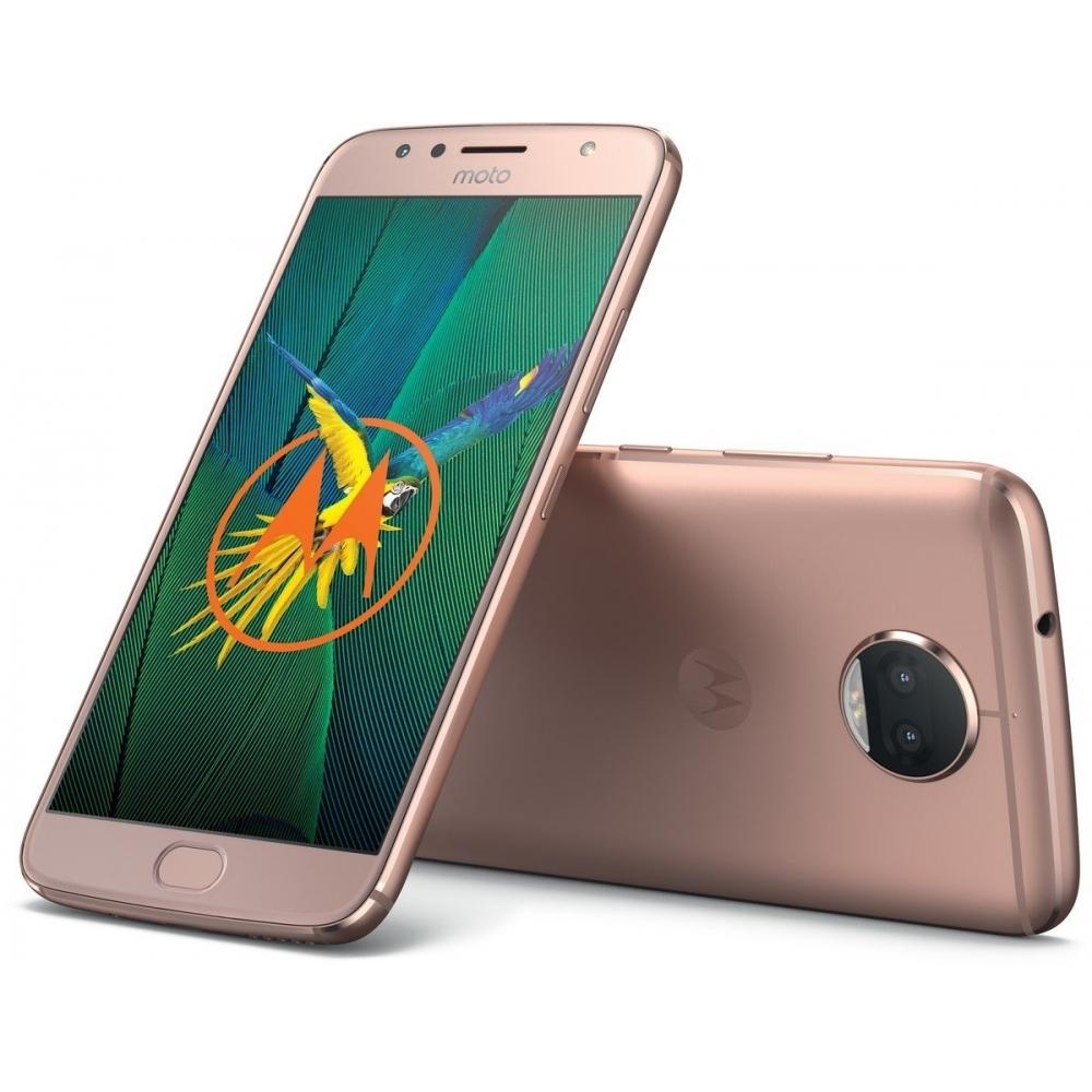 "[price-guard@eBay] Motorola Moto G5S - 5.2"" Full HD Smartphone (1920x1080, 16/5MP, 3GB RAM, 32GB, Dual-SIM, Quick Charge) in gold oder grau"