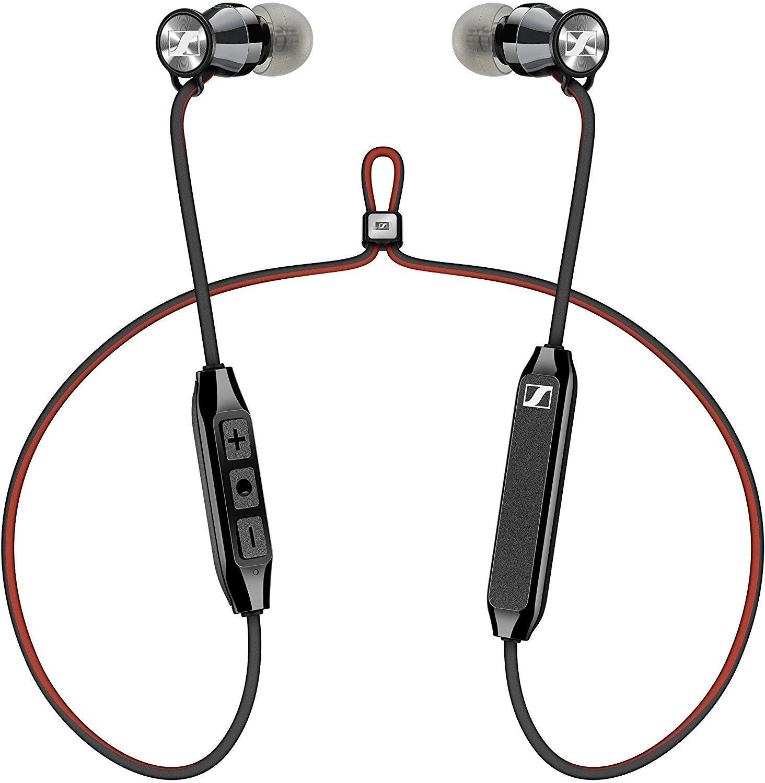 Sennheiser Momentum Free || Bluetooth in-ear Kopfhörer