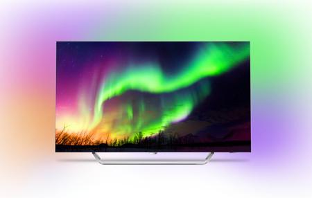 Philips 65OLED873 [Expert Schwabach] HDR10+, 100Hz nativ und Ambilight für 2499 (+40 Versand)
