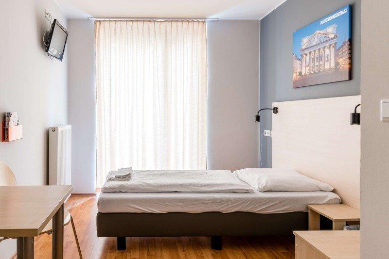 a&o Hotels und Hostels: 5% Rabatt auf die nächste Buchung