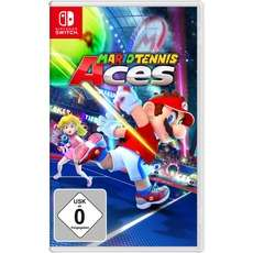 [Switch] Mario Tennis Aces - Alternate Masterpass