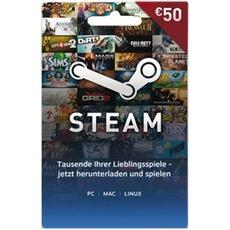 50€ Steam-Guthaben für 40,99€ [Alternate + Masterpass]