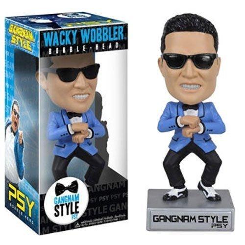 """Funko Wacky Wobblers Gangnam Style 6""""/15cm (Wackelkopf-Figur)"""