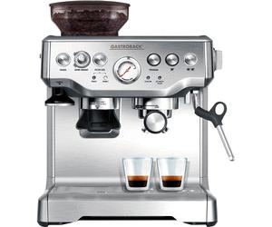 [METRO] Gastroback Design Espresso Advanced Pro G S (14.06 - 20.06)