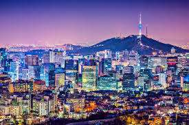 Südkorea [Oktober - Mai + Weihnachten / Silvester] Hin- und Rückflug mit LOT von Amsterdam nach Seoul ab 390€ inkl. Gepäck