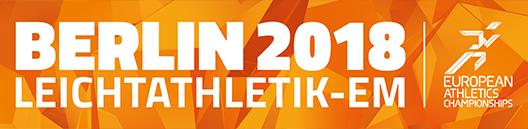[DKB live] Kostenlos zur Leichtathletik EM in Berlin am 11.08.