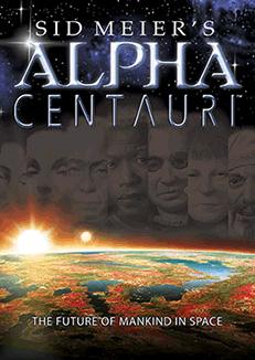 [GOG] Sid Meier's Alpha Centauri + Alien Crossfire