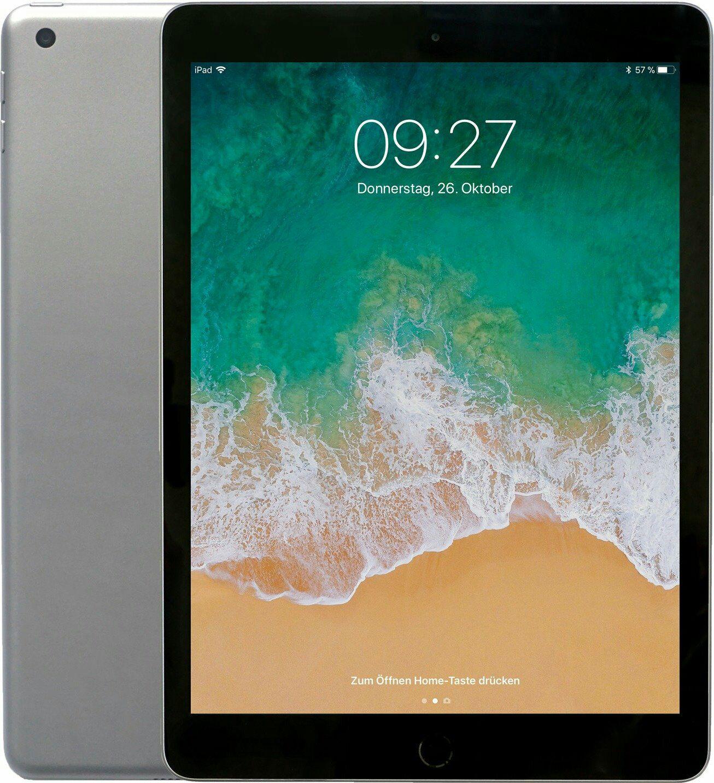 """Apple iPad Tablet 9.7"""" (2018) - Retina, A10, 2 GB RAM, 32 GB, Wi-Fi (Amazon.it)"""
