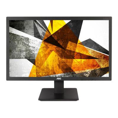 [NBB] AOC E2475SWQE Monitor - 60 cm (23,6 Zoll), LED, 1 ms, Full-HD, HDMI