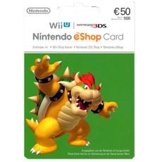 50 € Nintendo Guthaben Karte für 40,99€ & 50 € Xbox Guthaben Karte für 40,99€ (Alternate & Masterpass)