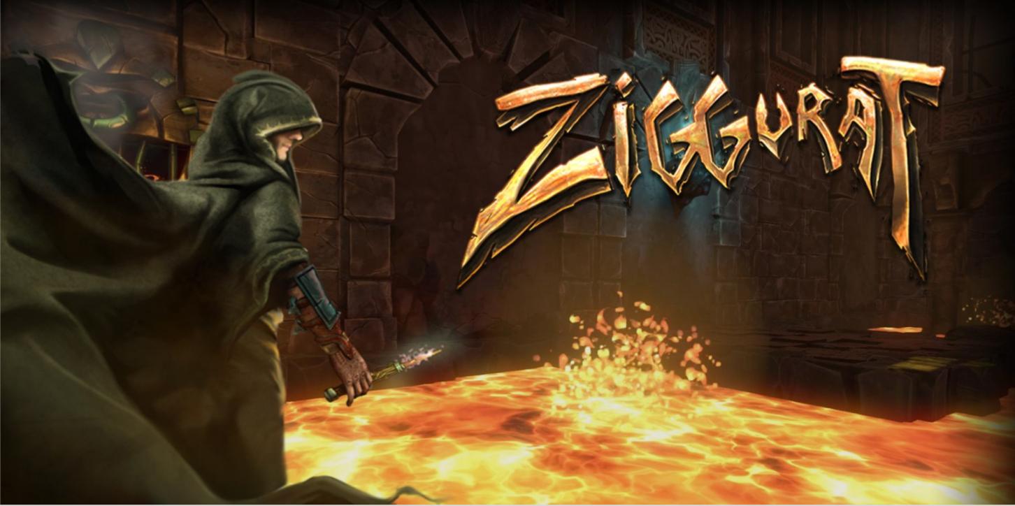 Ziggurat (DRM-frei) kostenlos [GOG]