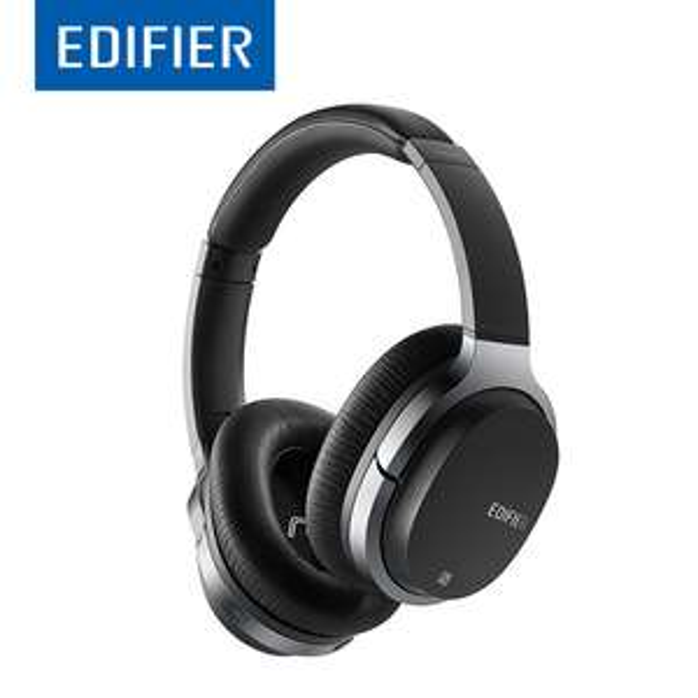 EDIFIER W860NB Over-Ear Kopfhörer Bluetooth mit ANC, o. EUSt 104,95 + 6% Shoop