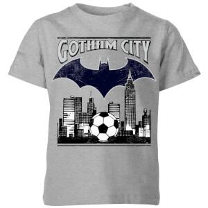 DC Comics x Fußball T-Shirts mit gratis Versand