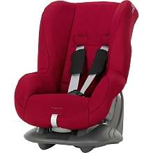 Britax Römer - Kindersitz Eclipse, Flame Red