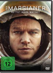 Der Marsianer - Rettet Mark Watney (iTunes)
