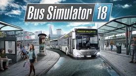 Bus Simulator 2018 vorbestellen