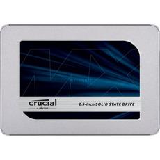 Crucial MX500 500GB SATA-SSD - Alternate / Masterpass