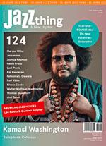 """gratis Probeheft von """"Jazz thing & Blue Rhythm"""" ( unverbindlich )"""