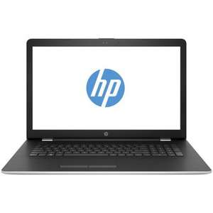"HP 17-bs045ng (2CK38EA) 43,9 cm (17,3"") Notebook"