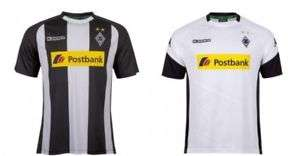 Borussia Mönchengladbach Trikot Heim/Event 17/18