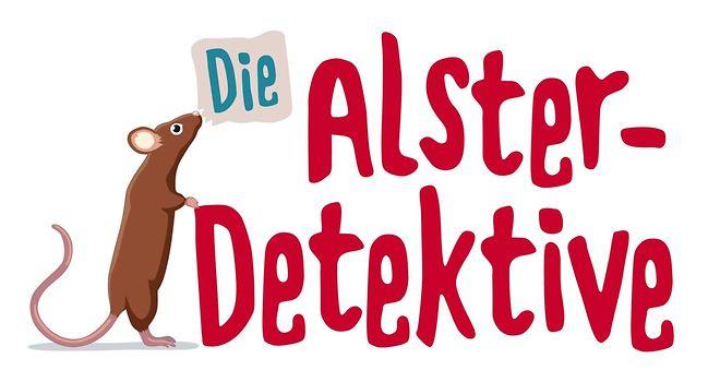 """kostenlose Kinder Hör-CD's """"Die Alster Detektive"""" Folge 1-5 und gratis Pixie Bücher"""