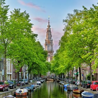 [Amsterdam Juli - Dezember] Deluxe-DZ inkl. Frühstück für 49€ pro Nacht im 4**** Hotel Steigenberger Airport Hotel Amsterdam