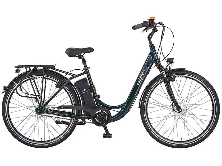 Prophete E Bike Navigator 28 Zoll und weitere bei Lidl Online