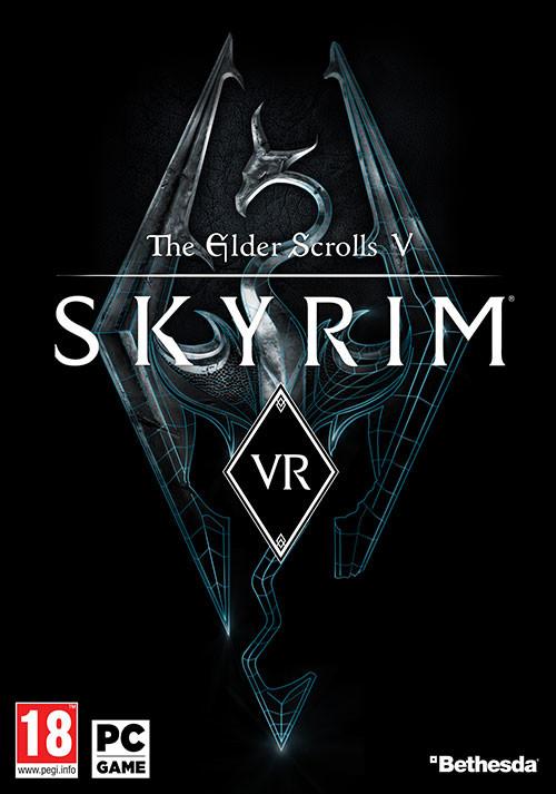 [Gamebillet / Steam VR] Skyrim VR