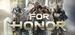 For Honor: Starter Edition (PC) kostenlos [Ubisoft]