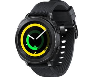[Amazon.it] SAMSUNG Gear Sport Smartwatch in Schwarz