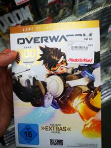 Overwatch Game of the Year Edition | Paderborn Mediamarkt