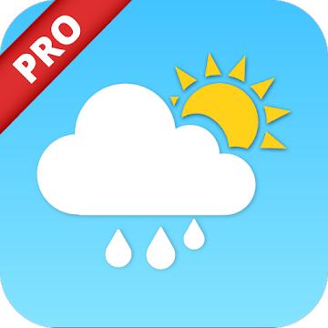 [Google Playstore] Weather Forecast Pro / Wettervorhersage